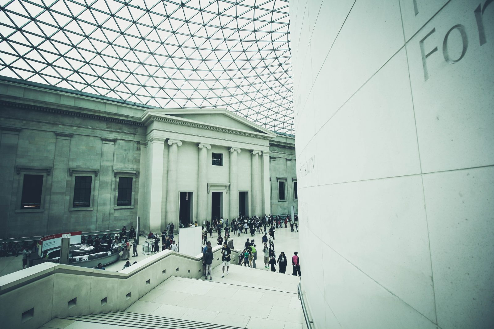 Culture: Museums and Newcomers – Thinking Outside the (Glass) Box ...